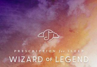 دانلود موسیقی متن بازی Prescription for Sleep: Wizard of Legend
