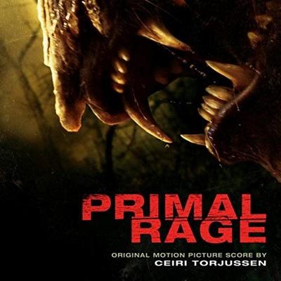 دانلود موسیقی متن فیلم Primal Rage