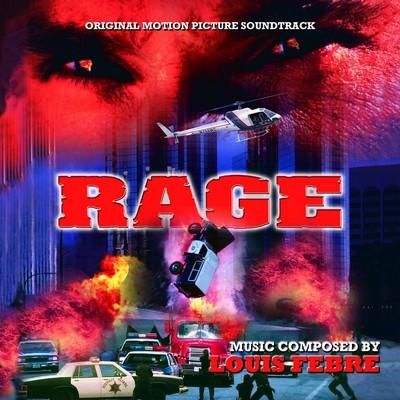 دانلود موسیقی متن فیلم Rage