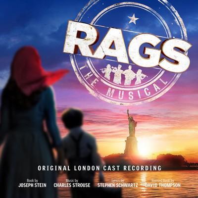 دانلود موسیقی متن فیلم Rags The Musical