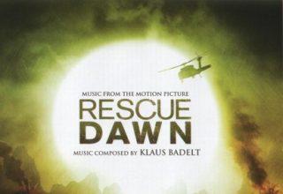 دانلود موسیقی متن فیلم Rescue Dawn