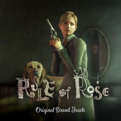 دانلود موسیقی متن بازی Rule of Rose