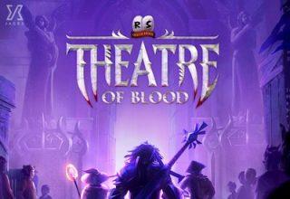 دانلود موسیقی متن فیلم RuneScape: Theatre of Blood