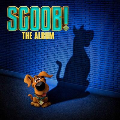دانلود موسیقی متن فیلم Scoob!