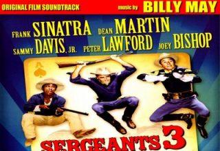 دانلود موسیقی متن فیلم Sergeants 3