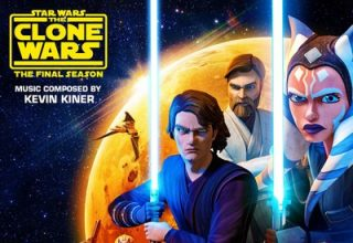 دانلود موسیقی متن سریال Star Wars: The Clone Wars – The Final Season Episodes 9-12
