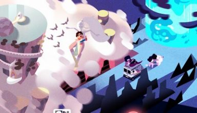 دانلود موسیقی متن سریال Steven Universe: Season 1