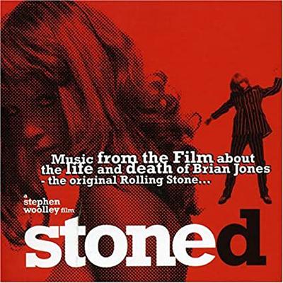 دانلود موسیقی متن فیلم Stoned