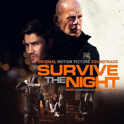 دانلود موسیقی متن فیلم Survive the Night