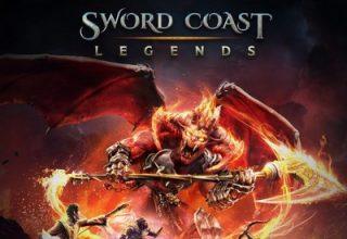 دانلود موسیقی متن بازی Sword Coast Legends