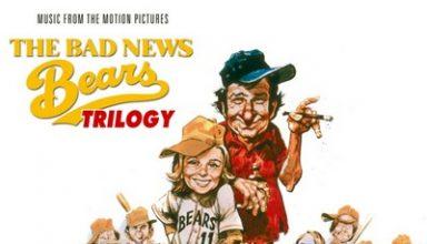 دانلود موسیقی متن فیلم The Bad News Bears Trilogy