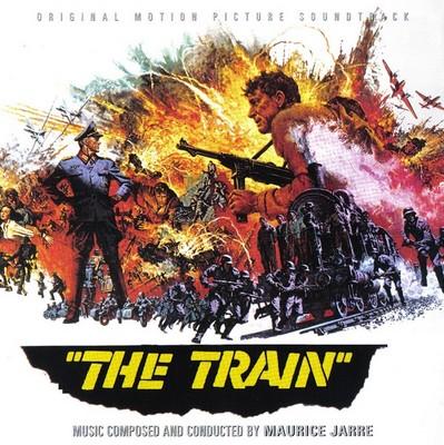 دانلود موسیقی متن فیلم The Bridge At Remagen / The Train
