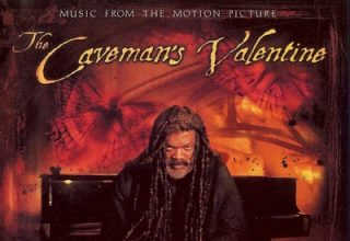 دانلود موسیقی متن فیلم The Caveman's Valentine