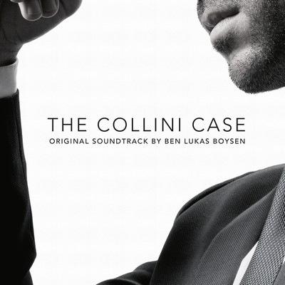 دانلود موسیقی متن فیلم The Collini Case