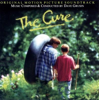 دانلود موسیقی متن فیلم The Cure
