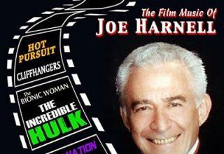 دانلود موسیقی متن فیلم The Film Music Of Joe Harnell