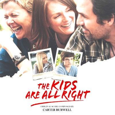 دانلود موسیقی متن فیلم The Kids Are All Right