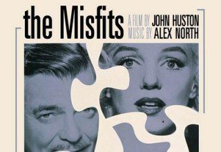 دانلود موسیقی متن فیلم The Misfits