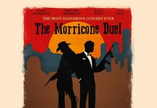 دانلود موسیقی متن فیلم The Morricone Duel: The Most Dangerous Concert Ever