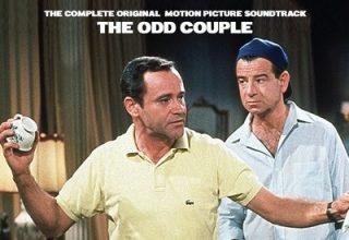 دانلود موسیقی متن فیلم The Odd Couple