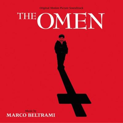 دانلود موسیقی متن فیلم The Omen