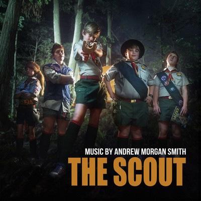 دانلود موسیقی متن فیلم The Scout