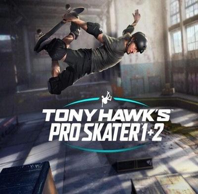 دانلود موسیقی متن بازی Tony Hawk's Pro Skater 1+2
