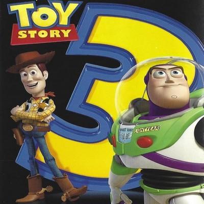 دانلود موسیقی متن فیلم Toy Story 3
