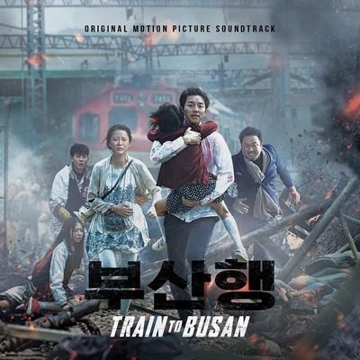 دانلود موسیقی متن فیلم Train To Busan / Seoul Station