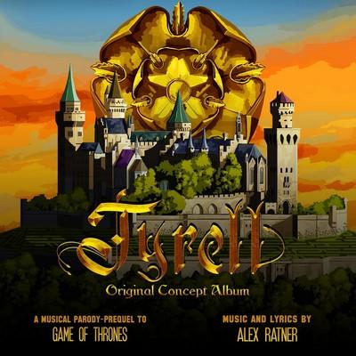 دانلود موسیقی متن فیلم Tyrell: The Original Concept Album