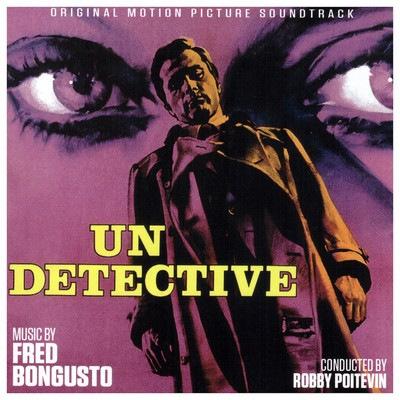 دانلود موسیقی متن فیلم Un detective