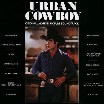 دانلود موسیقی متن فیلم Urban Cowboy