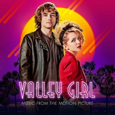 دانلود موسیقی متن فیلم Valley Girl