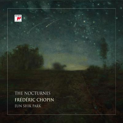 دانلود آلبوم موسیقی The Nocturnes توسط Park Eun Shik