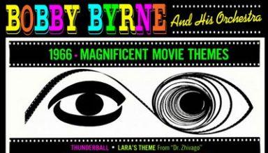 دانلود موسیقی متن فیلم 1966 Magnificent Movie Themes