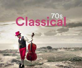 دانلود آلبوم موسیقی 70s Classical توسط Yann Nyman