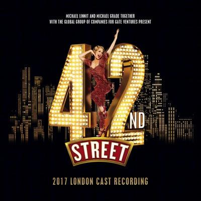 دانلود موسیقی متن فیلم 42nd Street