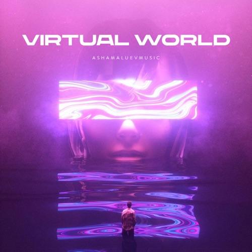 دانلود قطعه موسیقی Virtual World توسط AShamaluevMusic