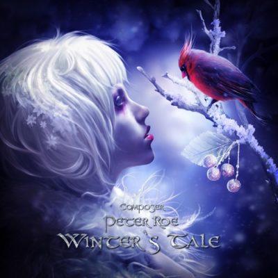 دانلود قطعه موسیقی Winter`s Tale توسط Peter Roe