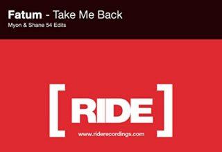 دانلود قطعه موسیقی Take Me Back توسط Fatum