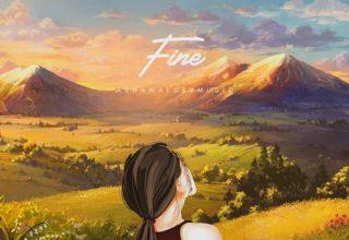 دانلود قطعه موسیقی Fine توسط AShamaluevMusic
