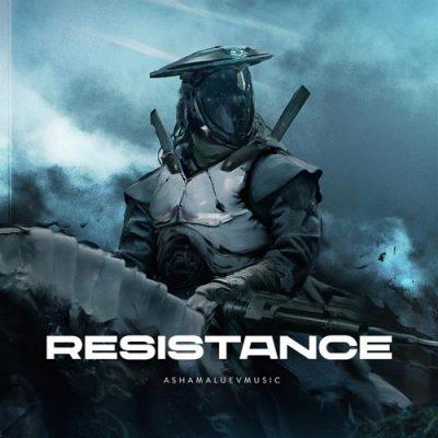 دانلود قطعه موسیقی Resistance توسط AShamaluevMusic