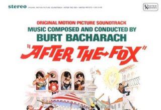 دانلود موسیقی متن فیلم After The Fox