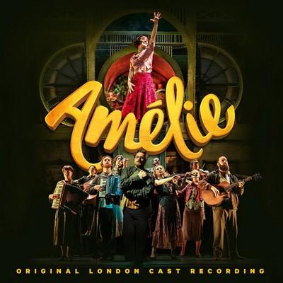 دانلود موسیقی متن فیلم Amélie