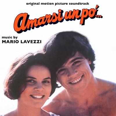 دانلود موسیقی متن فیلم Amarsi un po'