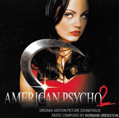 دانلود موسیقی متن فیلم American Psycho 2