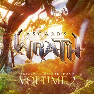 دانلود موسیقی متن بازی Asgard's Wrath Vol.1-2