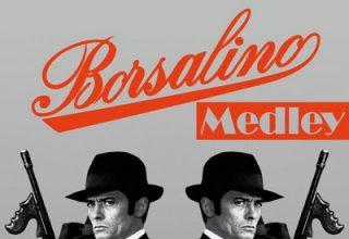 دانلود موسیقی متن فیلم Borsalino Medley