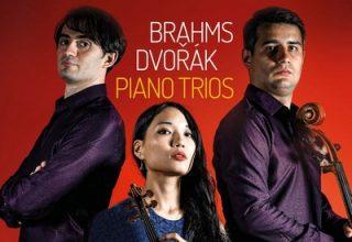 دانلود موسیقی متن فیلم Brahms & Dvorak: Piano Trios
