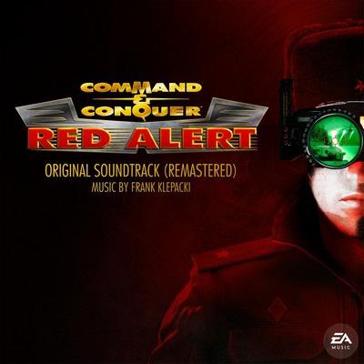 دانلود موسیقی متن بازی Command & Conquer: Red Alert